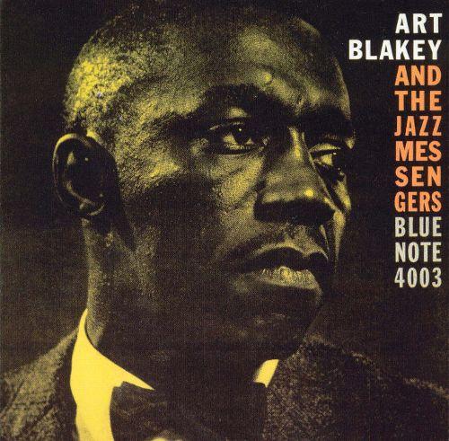 Art-blakey-the-jazz-messengers-wallpaper-1