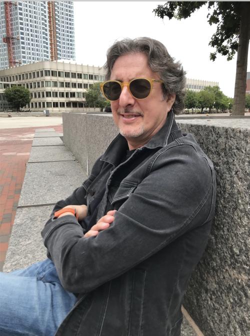 (c)Marc Myers 2019