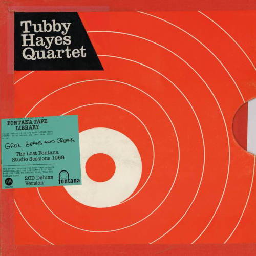 Tubby-Hayes-Quartet-Grits-Beans-Greens