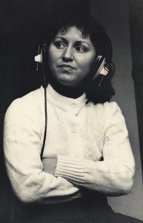 Ana Mazzotti 1