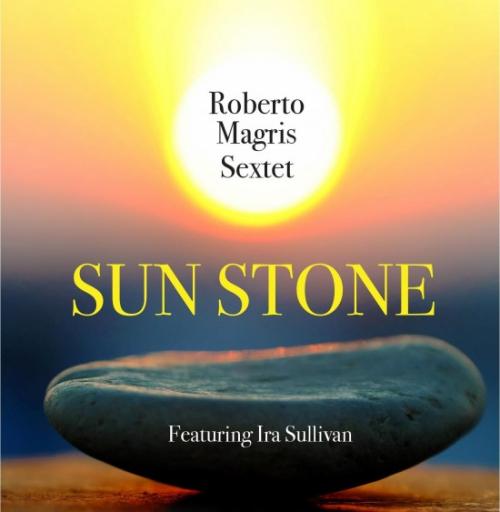Roberto+Magris-Sun+Stone