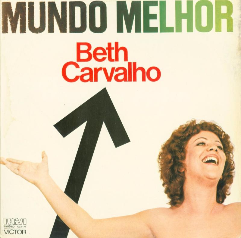 Lp-beth-carvalho-mundo-melhor-1976-rca-victor-324301-MLB20313256094_062015-F