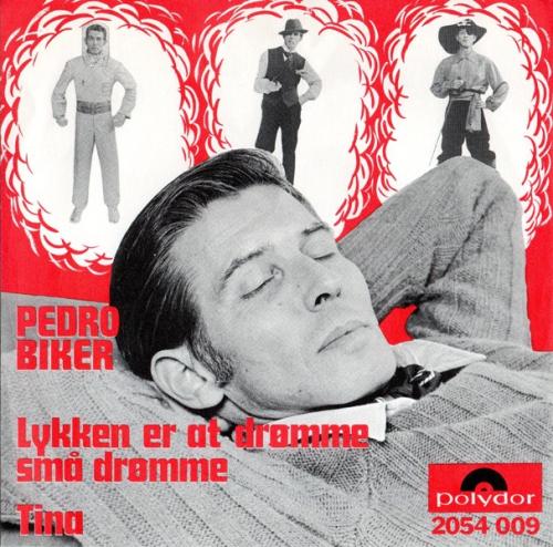 Pedro-biker-lykken-er-at-dromme-sma-dromme-polydor