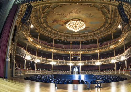Teatro-nacional