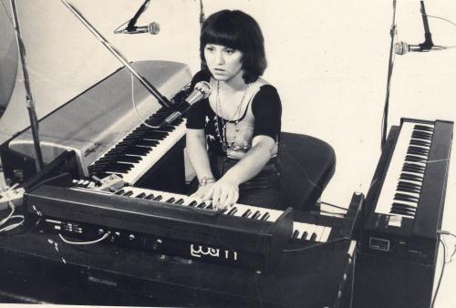 Ana Mazzotti 4
