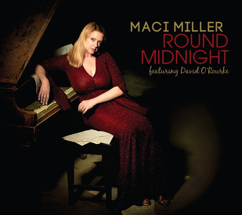 Maci Miller Album Cover copy