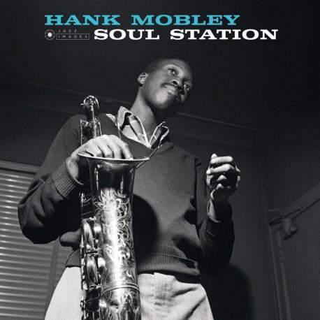 Soul-station