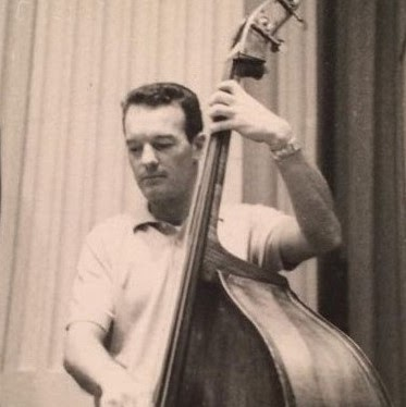 Don Payne Late 1950s