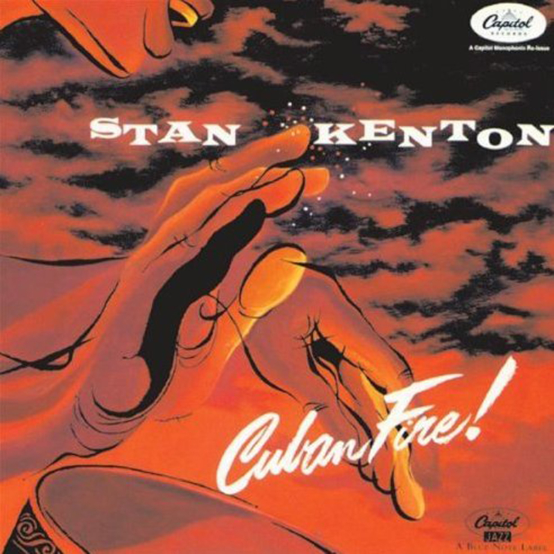 Stan-kenton-cuban-fire