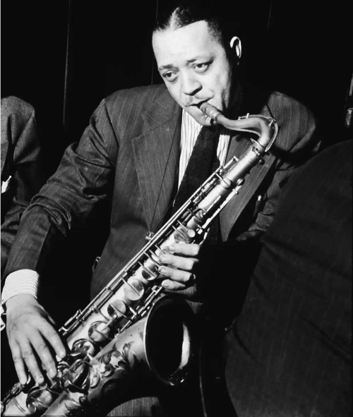 Prez Day: Lester Young
