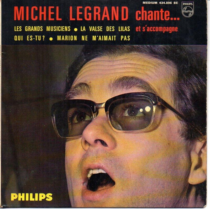 Michel-legrand-la-valse-des-lilas-philips