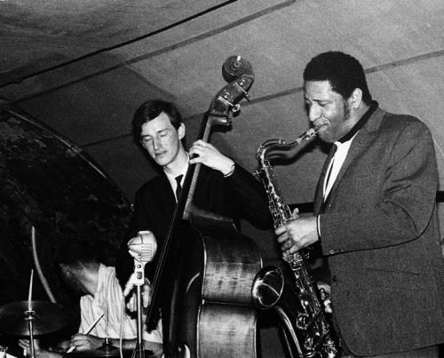 Jazz-Utrecht - RIP Ruud
