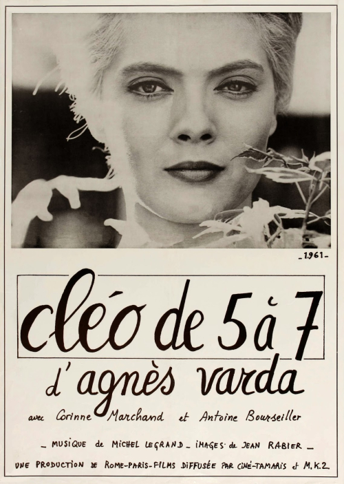 CLEO+DE+5+A+7+-+French+Poster+2