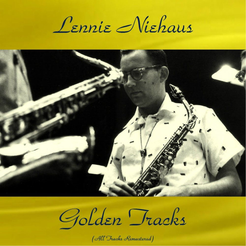 Lennie-Niehaus-Golden-Tracks-All-Tracks-Remastered-cover