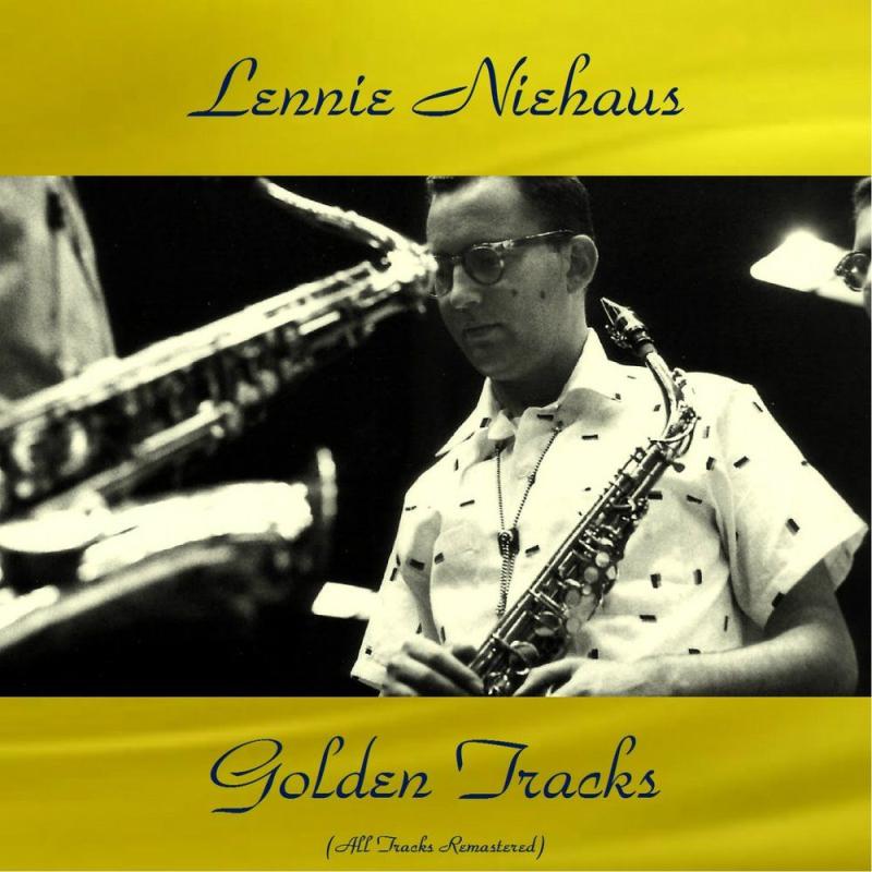 Lennie-Niehaus-Golden-Tracks-All-Tracks-Remastered-cover