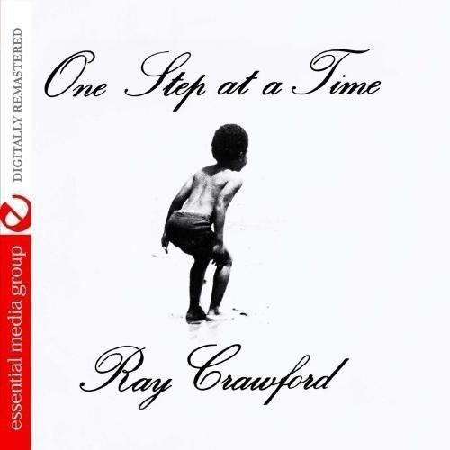 Ray-crawford-one-step-at-a-time