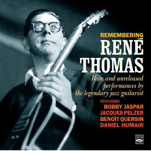Remembering-rene-thomas-2-cd