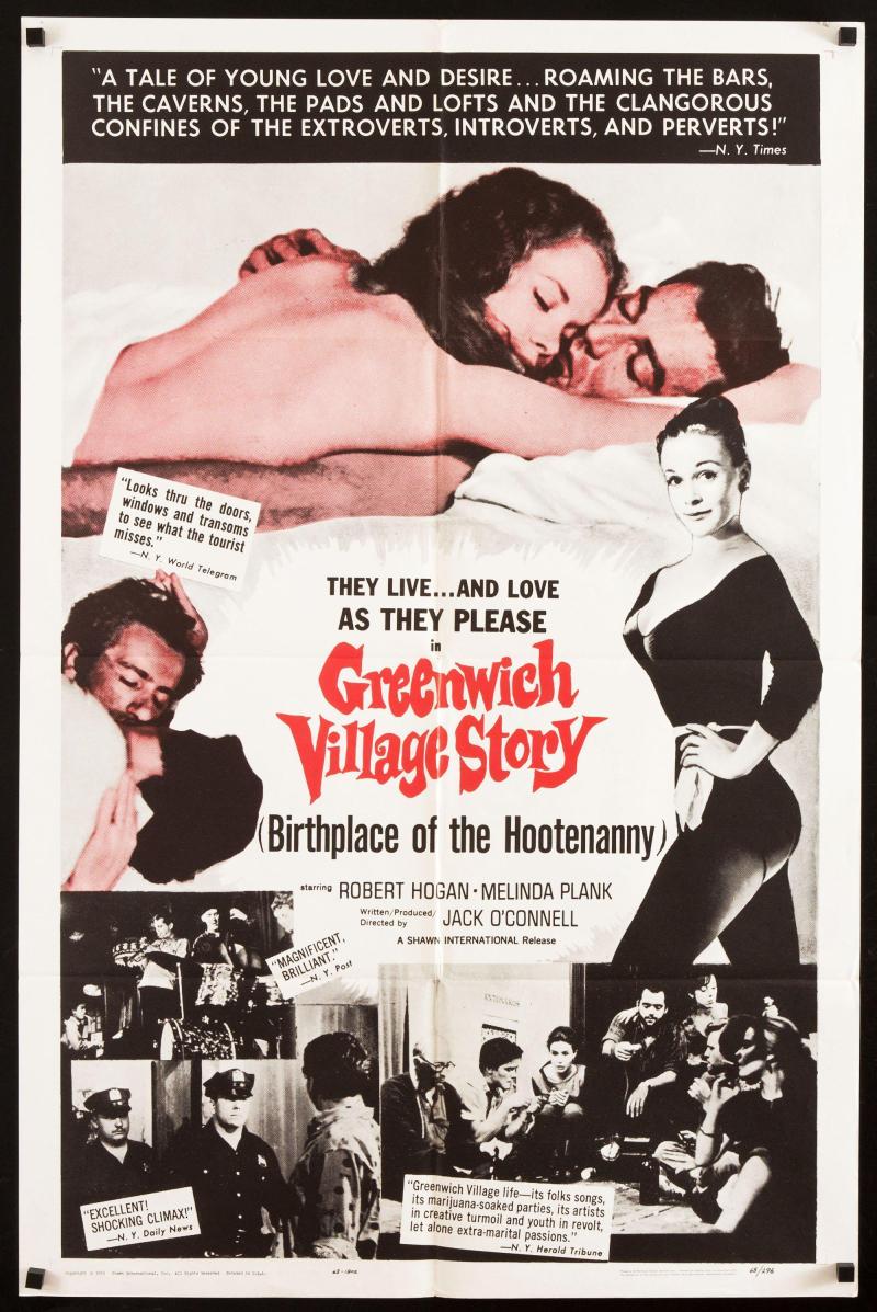 Greenwich-village-story-vintage-movie-poster-original-1-sheet-27x41-1051
