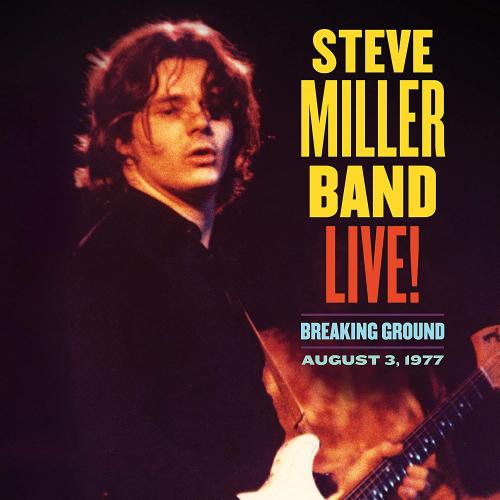 Steve-Miller-Band-Live-1977-Album