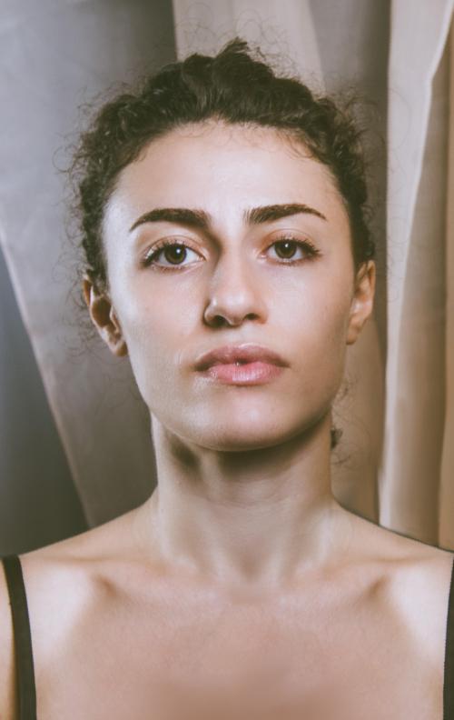 Lauren Desberg
