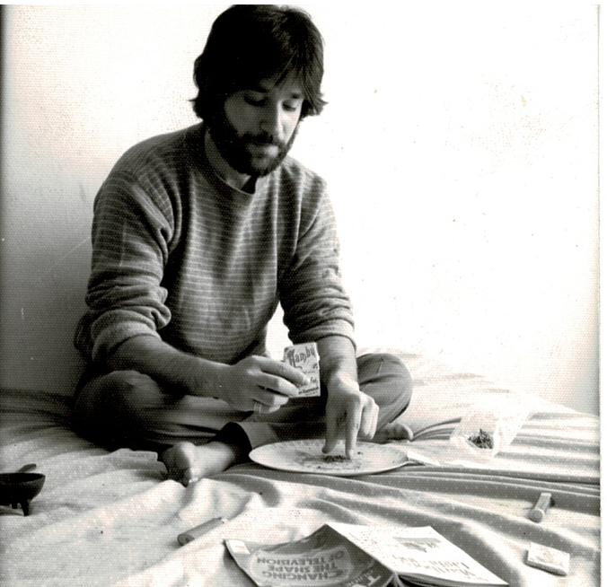 Alan Brooklyn1977