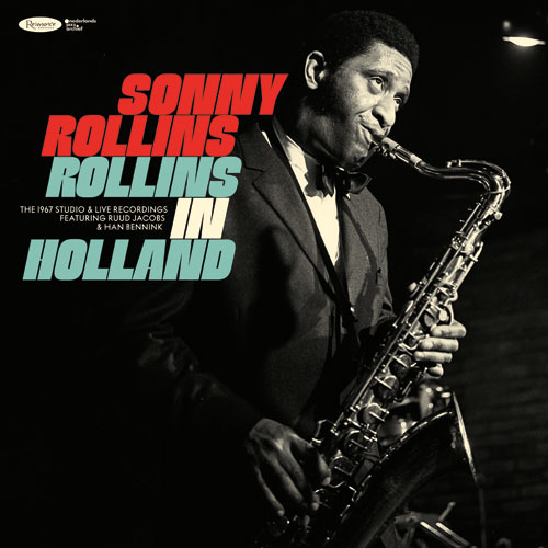 Sonny-Rollins-Cover-Rollins-In-Holland